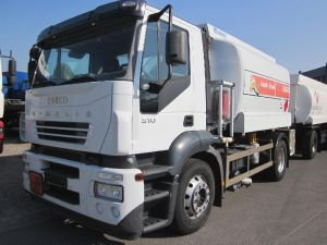 Iveco Stralis 310 CYSTERNA