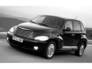 Chrysler PT CRUISER 2.2 CRD TOURING SIGNATURE SERIES