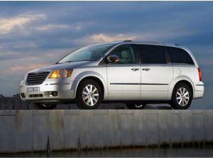 Chrysler GRAND VOYAGER 2.8 CRD LX AT