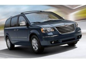 Chrysler GRAND VOYAGER 2.8 CRD LX SPECIAL EDITION AT