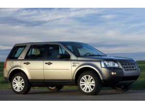 Land Rover FREELANDER 2 TD4 S AT